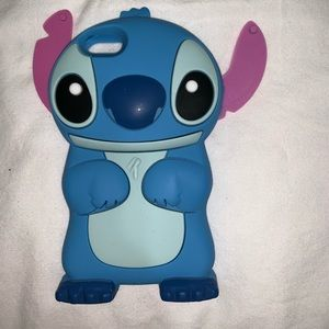 stitch iphone 5 case